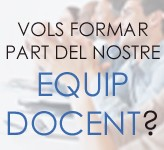 Equip docent